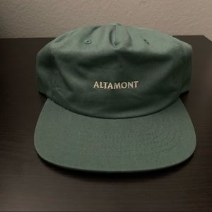 Altamont Hat NWOT
